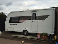 Sterling Eccles Topaz 2012 - 2 Berth - 1 Owner