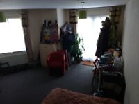 Very spacious double room close to Acton High Street