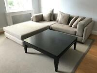 Corner sofa buy comfort & style London company