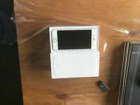 Immaculate Silver IPhone 6 64 GB EE network (1 month old) - Box and charger included