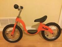 Brand New KaZAM Balance Bike