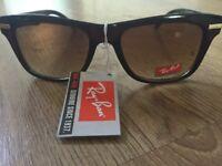 Brand New Ray-Ban Sunglasses, without box