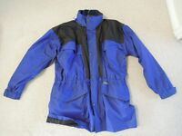 Regatta 3 in 1 Waterproof Jacket
