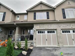 $445,000 - Townhouse for sale in Hamilton