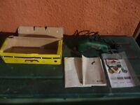 BOSCH DELTA SANDER PDA 240E 240V