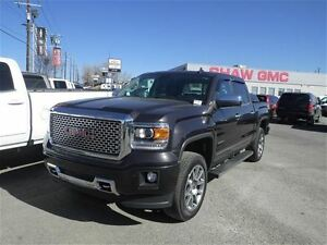 2015 GMC Sierra 1500 Denali | Leather | Rem. Start | Backup Cam