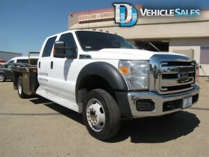 2013 Ford F-550 CHASSIS CAB XLT, NO CREDIT CHECK FINANCING