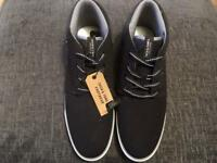 Brand New Size 45 (11-11.5) Jack & Jones Trainers