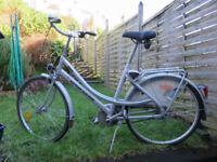 Kettler 2600 Aluminium Bike
