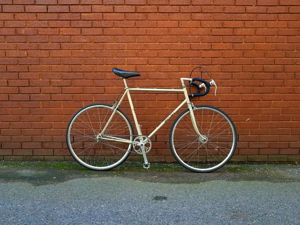 a0bc6d1a6bf Stunning MERCIER vintage FRENCH bike single speed FIXIE. Great quality.  Bayswater, London
