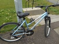 "LADIES""SCOTT"" HYBRID BIKE **LIKE NEW**"
