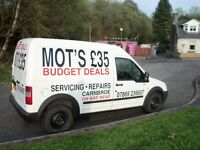 MOTs REPAIRS. WELDING/ LOCAL MOBILE MECHANIC AVAILABLE..07869236607