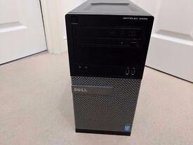 Dell OptiPlex 3020 Gaming/Office PC