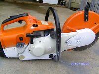 STIHL TS 400