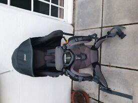 Deuter active baby carrier!