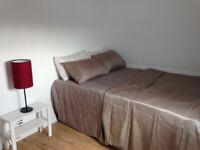 381N-FULHAM-MODERN ONE BEDROOM FLAT, FULLY FURNISHED, BILLS INCLUDED - £300 WEEK