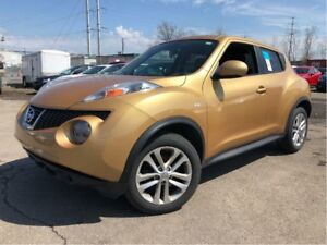 2013 Nissan Juke SV TURBO MULTI-FUNCTION WHEEL