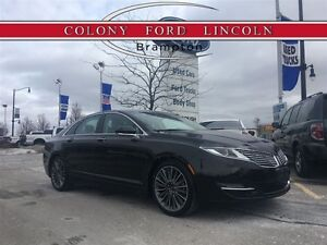 2015 Lincoln MKZ LINCOLN CERTIFIED, FINANCE FROM 0.9%!