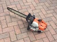 Chainsaw For Sale stihl