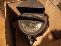 Butler WW2 Blackout Headlights
