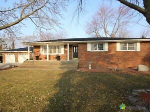 $319,900 - Raised Bungalow for sale in Maidstone