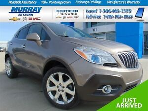 2013 Buick Encore *Sunroof *Sk tx pd!!