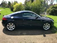 Audi TT 2.0 TFSI S Tronic 2007 - Fine Nappa heated seats, Bose speakers, reverse sensors, CD changer