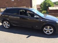 Vauxhall Astra 1.9 tdi Sri
