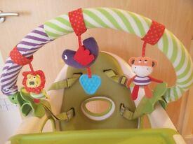 Mamas&Papas Activity Arch Toy