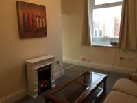 One Bedroom Self Contained Flat to rent, in South Shore, Blackpool