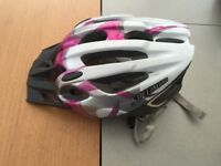 Specialized youth cycle helmet