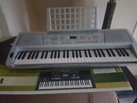 Yamaha psre423 keyboard