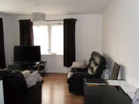 Two double bedroom furnished Flat