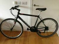 Great condition Viking Urban Trail 56cm Hybrid road bike