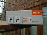 new in box stihl universal harness