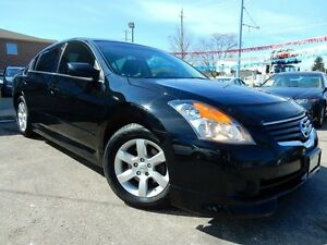 2009 Nissan Altima 2.5 S | FULLY LOADED | APPEARANCE PKG
