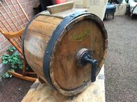 Lister Butter Churn - Table Top Lister Butter Churn - Good Condition - Display Piece - Unusual