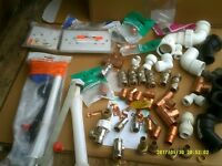 plumbing items