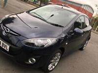 Mazda 3, Petrol, LOW LOW LOW MILES, NEARLY BRAND NEW, CHEAPEST