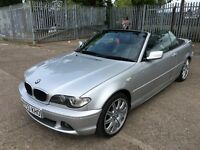 2004, BMW 318ci Coupe Convertible! IMMACULATE CONDITION!