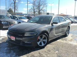 2016 Dodge Charger SXT**SUNROOF**8.4 TOUCHSCREEN**NAVIGATION**BL