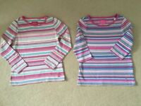 Joules T-Shirt Bundle - Size 4 and 5 Years