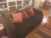 Lovely quality sofa- need gone by Wednesday