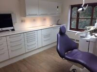 Dental Nurse required to join a small private dental practice with friendly longstanding team