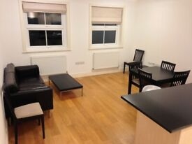 Converted High Quality 1st Floor Flat 2 Bed 2 BathShower Open Kitchen Dining Sitting NearTubeBusPark