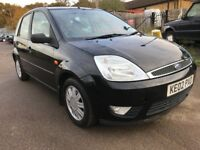 2002 02 reg 1.4 ford fiesta GHIA,only 71k miles,mot may 2018,just serviced, faultless car.