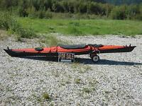 FeatherCraft Big Kahuna Folding Kayak