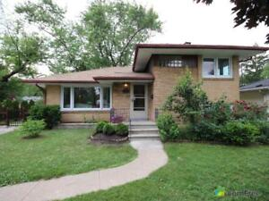 $269,900 - Raised Bungalow for sale in Windsor