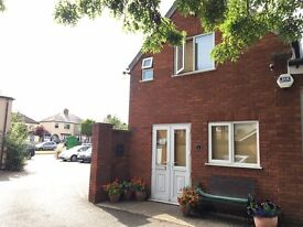 Modern 2 Bedroom House to Rent, Own Suite, Cosy & Well Maintained, Entire Floor to LET, Great Loc