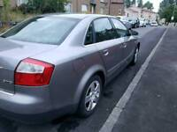 Audi A4 2003 1.9tdi